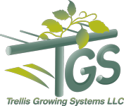 trellis growing systems